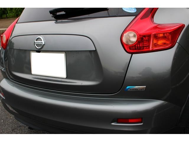 「日産」「ジューク」「SUV・クロカン」「埼玉県」の中古車37