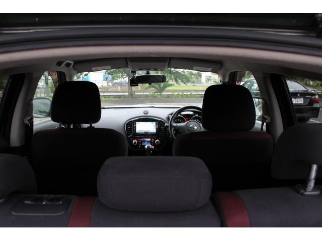 「日産」「ジューク」「SUV・クロカン」「埼玉県」の中古車42