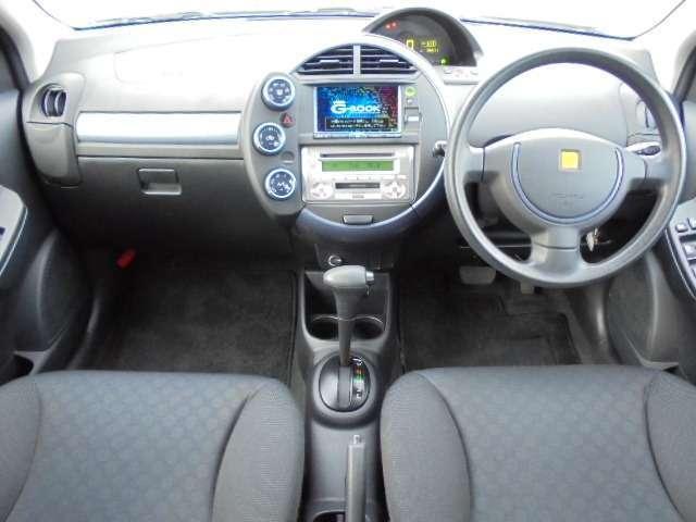 Willのシートは長距離運転をしても疲れにくい仕様になっております。みんなに愛されている車はシート1つとっても違いがあります。