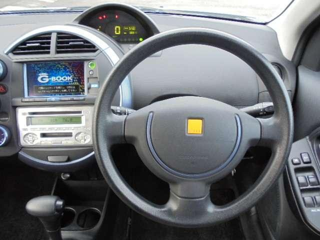 長距離、スポーツ、待ち乗り等のドライブでもグリップしやすく疲れにくいハンドルです♪