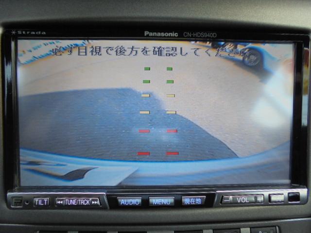 ケイマン 左H 社外HDDナビ ワンセグTV DVD再生(16枚目)