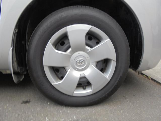 右前タイヤです!