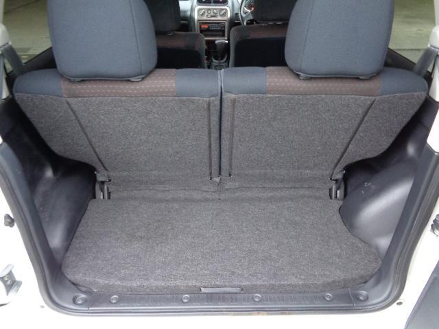 カスタム メモリアルエディション 4WD ETC ターボ ポータブルナビ アルミホイール ローダウン ワンセグTV キーレス CD 運転席エアバッグ 助手席エアバッグ(8枚目)