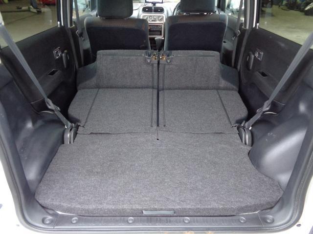 カスタム メモリアルエディション 4WD ETC ターボ ポータブルナビ アルミホイール ローダウン ワンセグTV キーレス CD 運転席エアバッグ 助手席エアバッグ(9枚目)