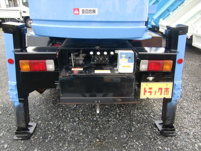 トヨタ ダイナトラック 9.8m高所作業車 S-mac ST99W