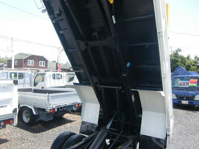 積載3トン ローダーダンプ(13枚目)