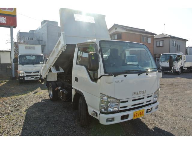 「その他」「エルフトラック」「トラック」「埼玉県」の中古車3