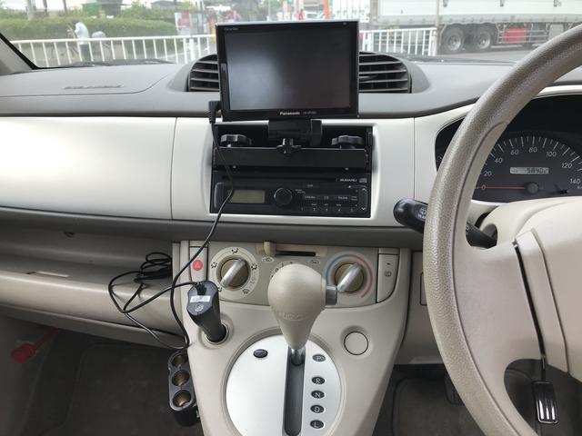 スバル R2 i 軽自動車 ETC インパネCVT 4人乗り CD