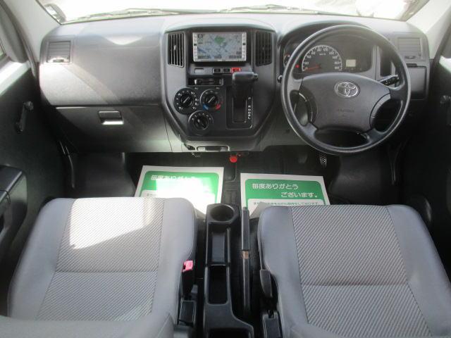 トヨタ ライトエースバン DX 5ドア オ-トマ 750Kg積載