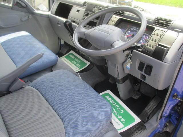 ☆内装・運転席廻りです☆