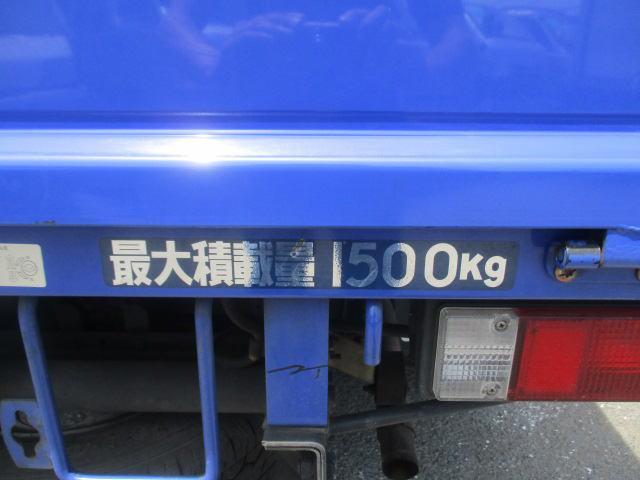 ☆1500Kg積載です☆