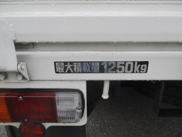 ロングSシングルジャストロー オートマ 1250Kg積載(17枚目)