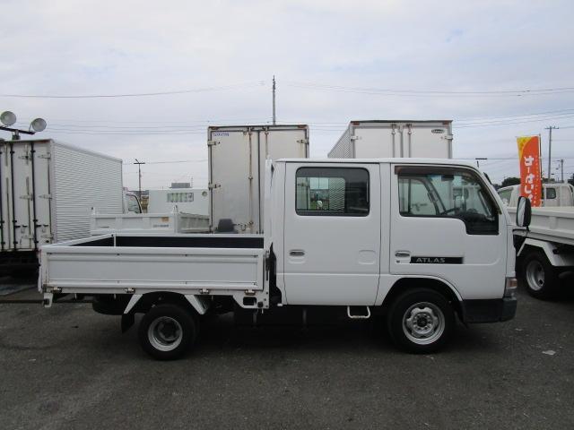 「日産」「アトラストラック」「トラック」「埼玉県」の中古車4