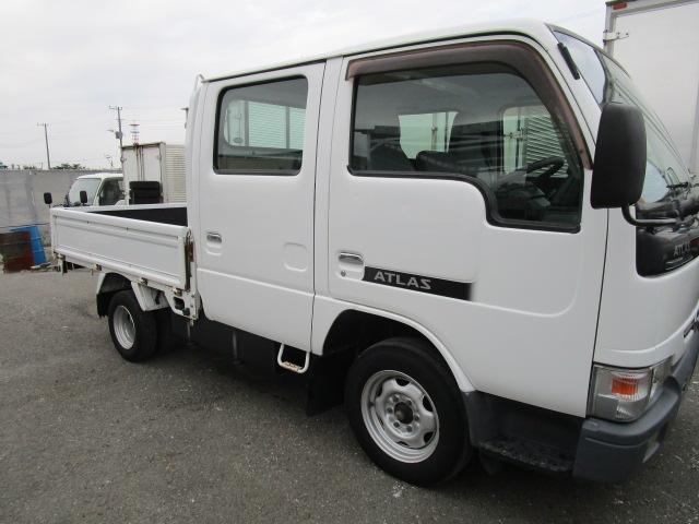 「日産」「アトラストラック」「トラック」「埼玉県」の中古車6