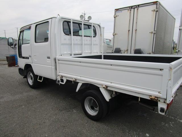 「日産」「アトラストラック」「トラック」「埼玉県」の中古車9