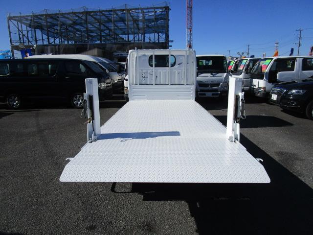 スーパーローDX パワーゲート Wタイヤ 1450Kg積載(15枚目)