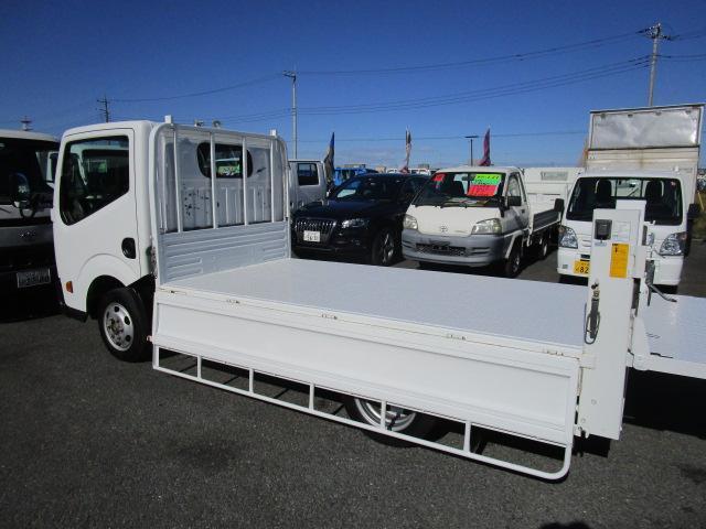 スーパーローDX パワーゲート Wタイヤ 1450Kg積載(17枚目)
