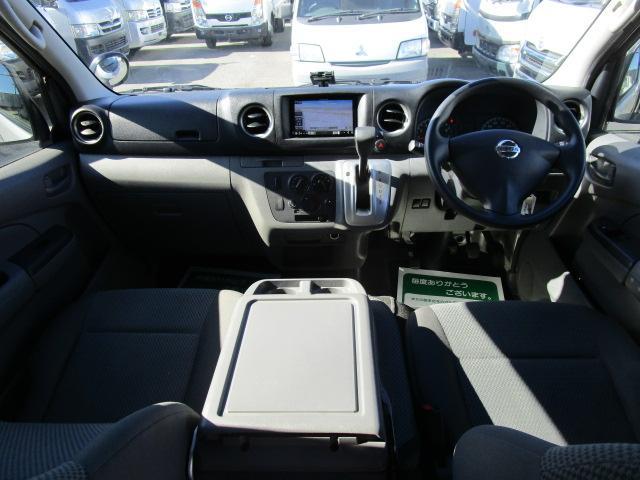 ロングDX 低床 5ドア オートマ 1200Kg積載(10枚目)