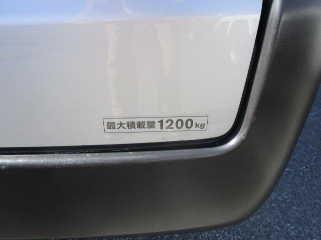 ロングDX 低床 5ドア オートマ 1200Kg積載(19枚目)