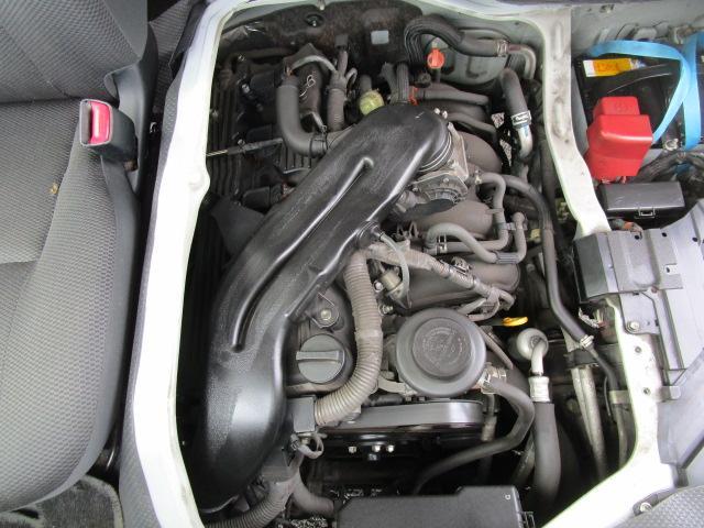 ロングDX 5ドア 低床 オートマ 1250Kg積載(20枚目)