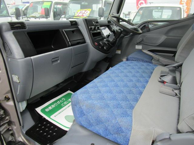 DX 全低床 Wタイヤ 三方開き 1500Kg積載(11枚目)
