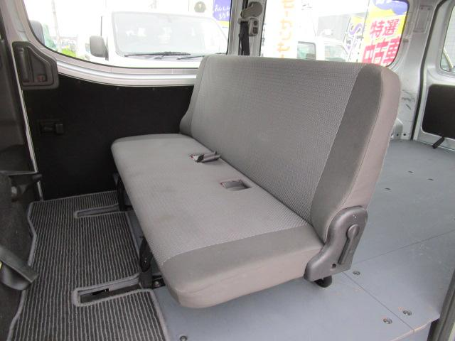 ロングDX オートマ 5ドア 平床 1000Kg積載(15枚目)