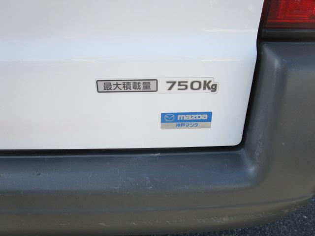DX オートマ 低床 750Kg積載(19枚目)