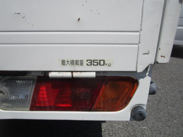 Vタイプ オートマ エアコン パワステ 350Kg積載(18枚目)