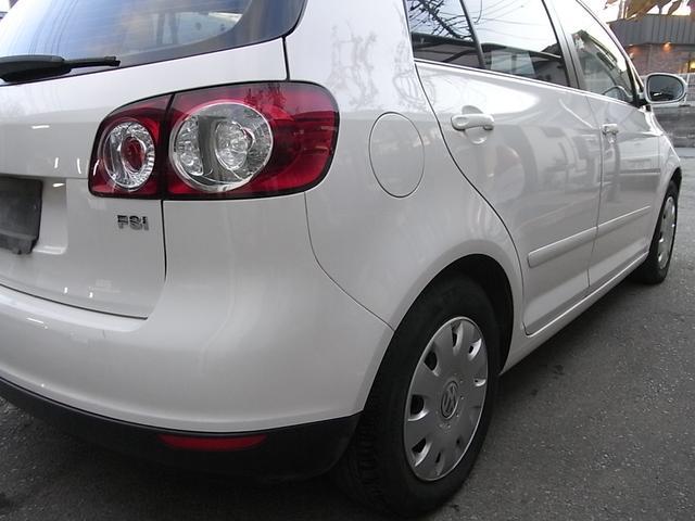 フォルクスワーゲン VW ゴルフプラス E 禁煙車 オートクルーズ ETC