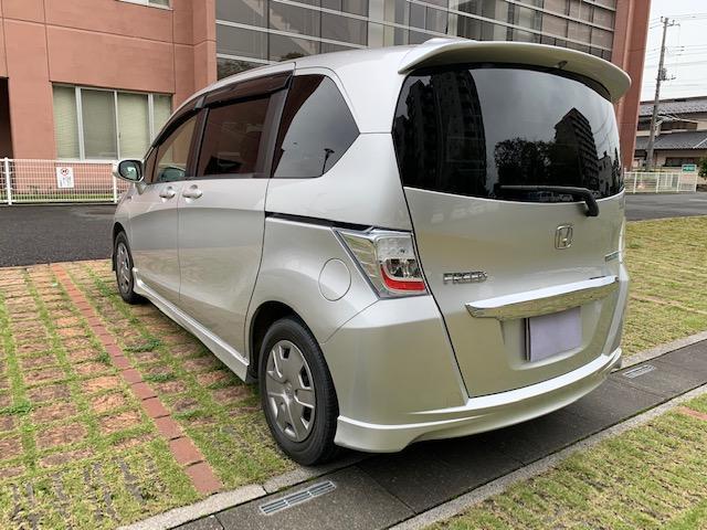 「ホンダ」「フリード」「ミニバン・ワンボックス」「埼玉県」の中古車4