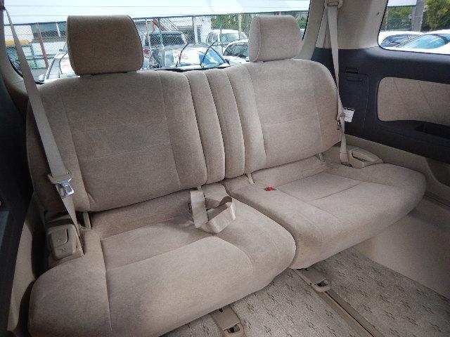 トヨタ アルファードV MX Lエディション 4WD パワスラドア カロHDD地デジ