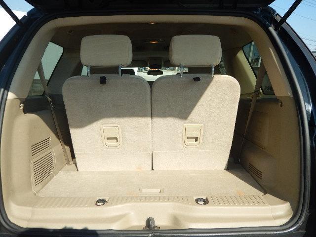 フォード フォード エクスプローラー XLT 正規ディーラー車 低音マフラー メーター交換記録有り