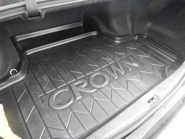 トヨタ クラウン アスリート 純正HDDマルチ ワンオーナー車 後期型