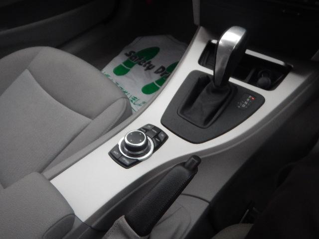 BMW BMW 320iツーリング 純正HDDナビ サンルーフ 後期モデル