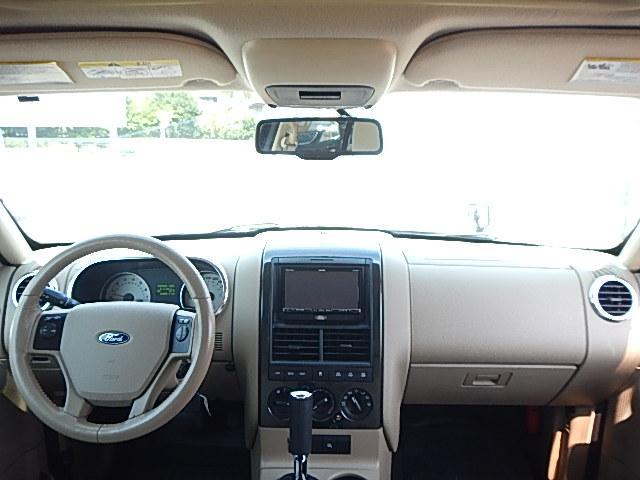 フォード フォード エクスプローラースポーツトラック XLT フルT4WD 社外SDナビワンセグ 正規ディーラー車