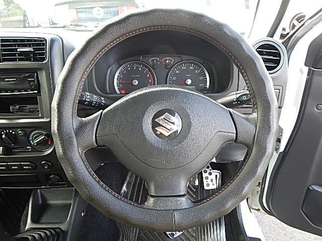 スズキ ジムニー ワイルドウインド 後期型 特別仕様車 新品ワンセグナビ地デジ