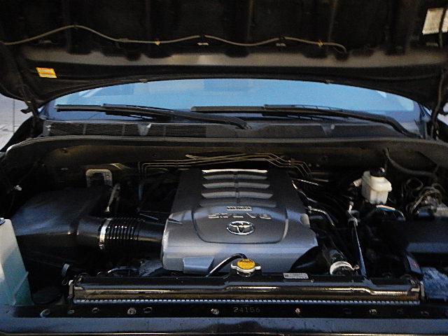 米国トヨタ タンドラ ダブルキャブ SR5 CARFAX取得済 SDナビ地デジ