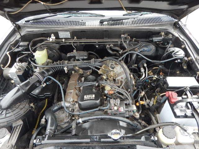トヨタ ハイラックススポーツピック エクストラキャブ フルオリジナル ワンオーナー 後期型