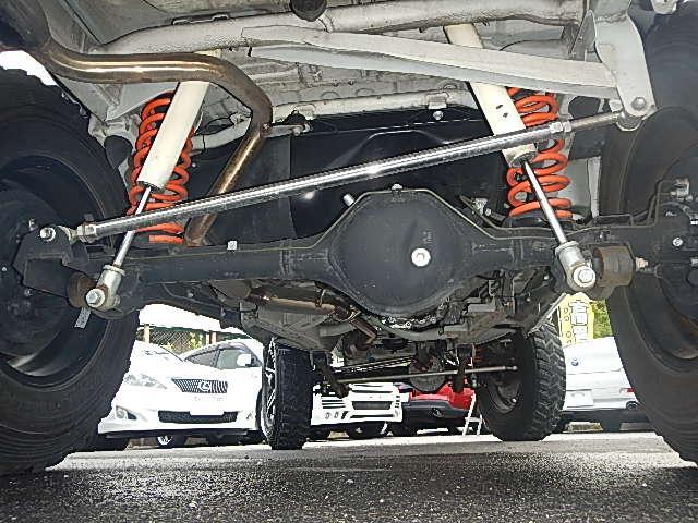 クロスアドベンチャー 9型後期 リフトアップ改 特別仕様車(16枚目)