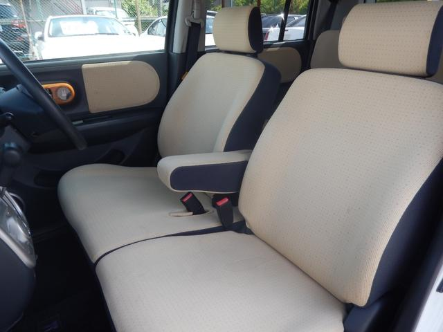 ☆便利なベンチシートの車両です!!中央にはアームレストも装着されております!!☆