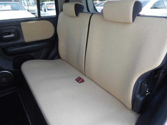 ☆後部座席は折りたたむことができますので大きなお荷物も積み込み可能です!!☆