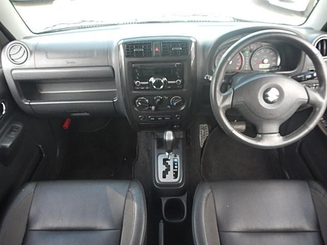 クロスアドベンチャーXC リフトアップ改 8型 特別仕様車(10枚目)