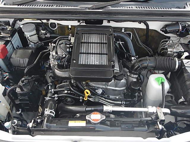 クロスアドベンチャーXC リフトアップ改 8型 特別仕様車(17枚目)