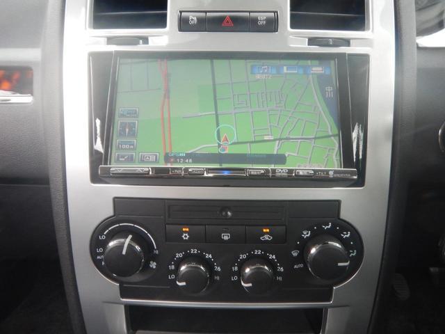3.5 社外22AW HDDナビ地デジ 正規ディーラー車(17枚目)