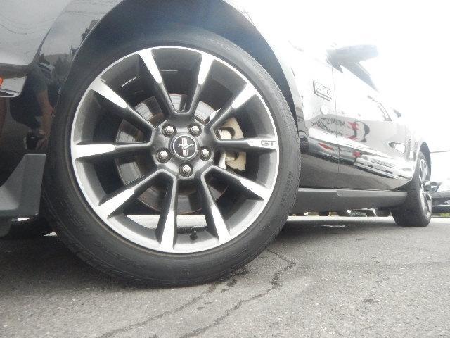 V8 GT プレミアム 禁煙車 本革シート 正規ディーラー車(19枚目)