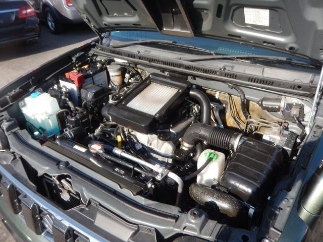 ランドベンチャー4WDターボ 後期 ワンオーナー 特別仕様車(18枚目)