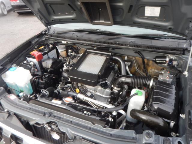 ランドベンチャー ターボ ハーフレザー 10型後期特別仕様車(18枚目)