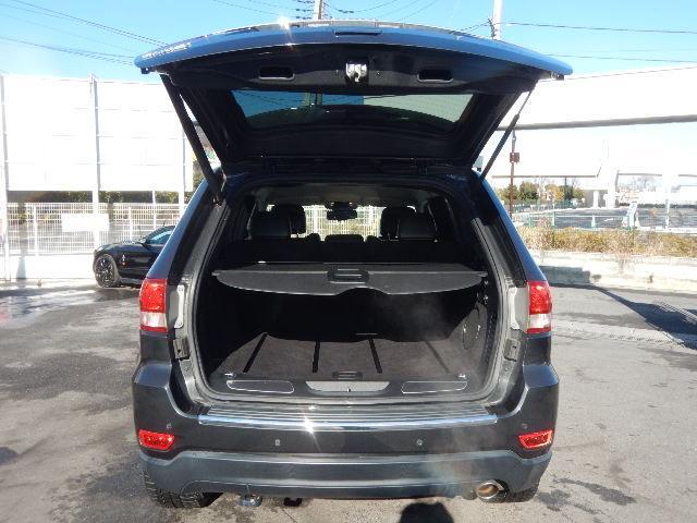 リミテッド 4WD 黒レザーパワーシート 正規ディーラー車(10枚目)