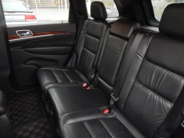 リミテッド 4WD 黒レザーパワーシート 正規ディーラー車(14枚目)