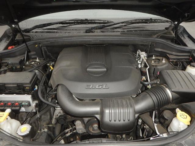 リミテッド 4WD 黒レザーパワーシート 正規ディーラー車(18枚目)